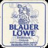 Blauer Löwe - Höchstadt a.d.Aisch