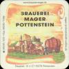 Mager - Pottenstein