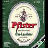 Pfister - Weigelshofen
