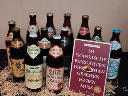 Bier und Buch 4