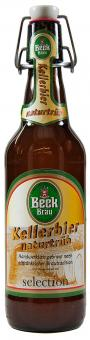 Beck-Bräu, Trabelsdorf - Keller