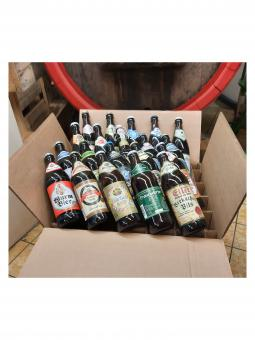Unser Bierabo 20 Flaschen