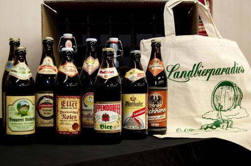 Bierpaket - Helle Biere
