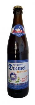 Brauerei Dremel, Wattendorf - Dunkel
