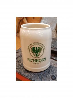 Brauerei Eichhorn, Dörfleins - Steinkrug 0,5 Liter