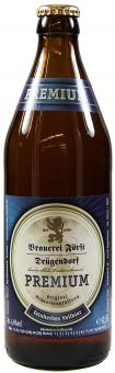 Brauerei Först, Drügendorf - Premium 1 Flasche