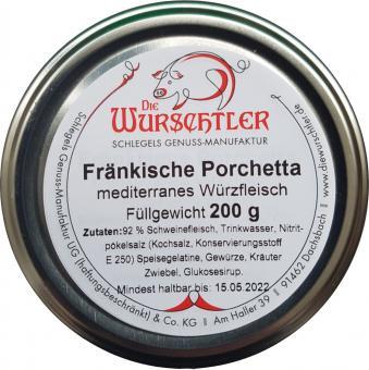 Die Wurschtler, Dachsbach - Fränkisches Porchetta
