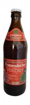 Brauerei Hetzel, Frauendorf - Vollbier