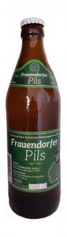Brauerei Hetzel, Frauendorf - Pils