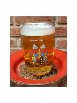 Brauerei Gradl, Leups - Glaskrug 0,5 Liter