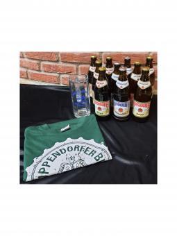 Brauerei Grasser, Huppendorf - Fanpaket