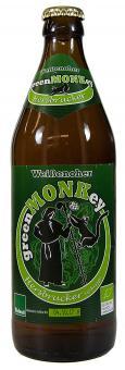 Klosterbrauerei Weißenohe, Green Monkey - Hersbrucker