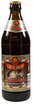 Greif - Schlöbberla