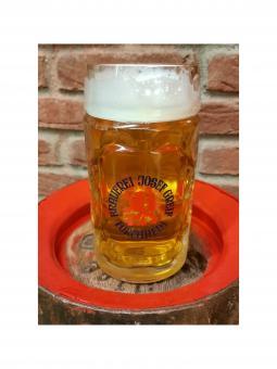 Brauerei Greif, Forchheim - Glaskrug 0,5 Liter