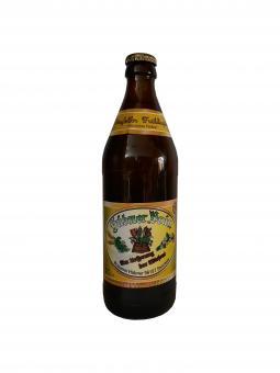 Brauerei Hübner, Steinfeld - Staafelder Frühlingsbier