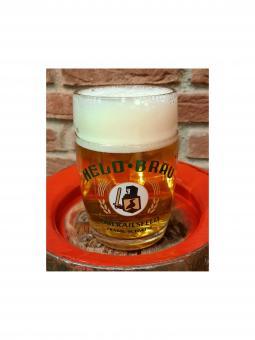Brauerei Held, Oberailsfeld - Glaskrug 0,5 Liter
