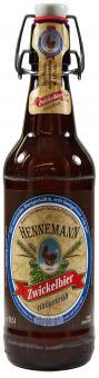 Brauerei Hennemann, Sambach - Zwickel