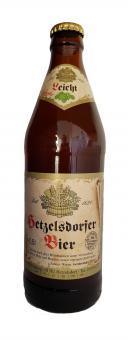 Brauerei Penning, Hetzelsdorf - Leicht