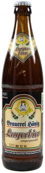 Hönig - Lager 1 Flasche