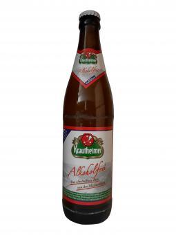 Brauerei Düll, Krautheim - Alkoholfreies Vollbier