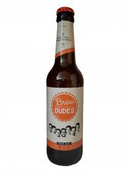 Krautheimer & Brew Dudes - Pale Ale