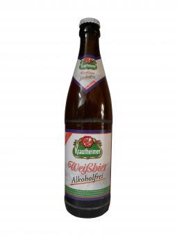 Brauerei Düll, Krautheim - Alkoholfreies Weizen