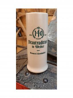Brauerei Kundmüller -  Tonkrug 0,5 Liter