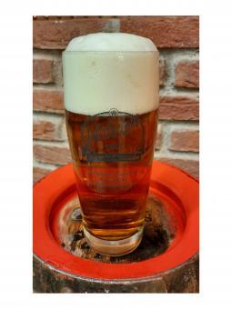 Brauerei Kundmüller, Weiher - Willibecher 0,5 Liter