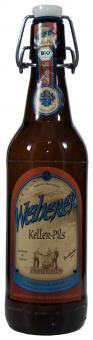 Brauerei Kundmüller, Weiher - Kellerpils