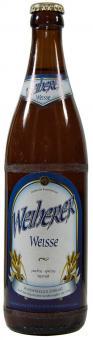 Brauerei Kundmüller, Weiher - Weizen