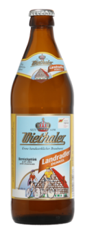 Brauerei Wiethaler, Lauf/ Neunhof - Radler