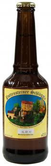 Brauerei Mager, Pottenstein - Pottensteiner Schlüggla