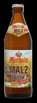 Brauerei Wiethaler, Lauf/ Neunhof - Malzbier