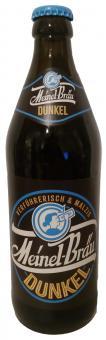 Brauerei Meinel, Hof - Dunkel