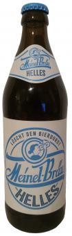 Brauerei Meinel, Hof - Helles
