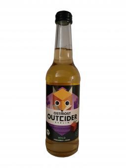 Ostmost - Berlin, Cider Wild
