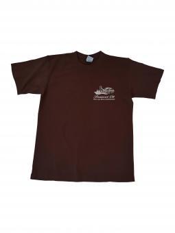 Brauerei Ott, Oberleinleiter - T-Shirt