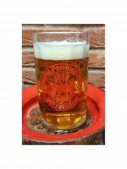 Brauerei Penning, Hetzelsdorf - Glaskrug 0,5 Liter