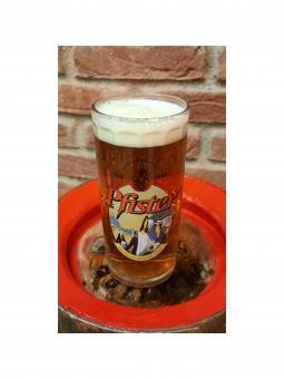 Brauerei Pfister, Weigelshofen - Glaskrug 0,3 Liter