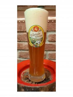 Brauerei Reh, Lohndorf - Weizenglas 0,5 Liter