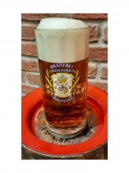 Brauerei Reichold, Hochstahl - Glaskrug 0,5 Liter
