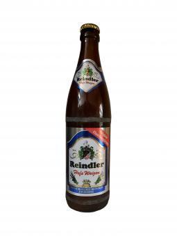Brauerei Reindler, Jochsberg - Weizen