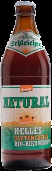 Schleicher - Helles (glutenfrei) 10 Flaschen