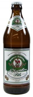 Brauerei Schleicher, Kaltenbrunn - Pils