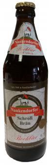 Brauerei Schroll, Nankendorf - Bockbier