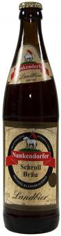 Brauerei Schroll, Nankendorf - Landbier