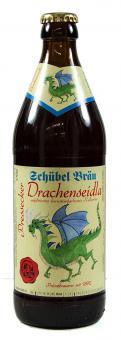 Brauerei Schübel, Stadtsteinach - Drachenseidla