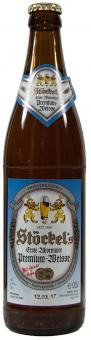 Brauerei Stöckel, Hintergereuth - Weizen