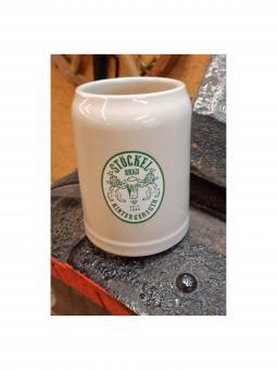 Brauerei Stöckel, Hintergereuth - Steinkrug 0,5 Liter