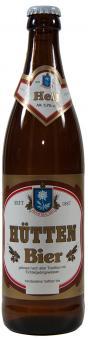 Brauerei Trassl, Warmensteinach - Helles